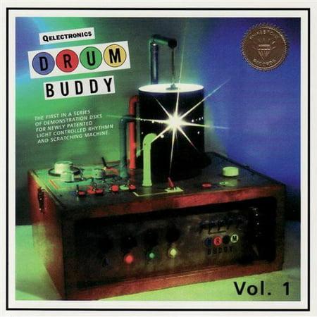 Drum Buddy Demonstration Vol. 1 (CD)