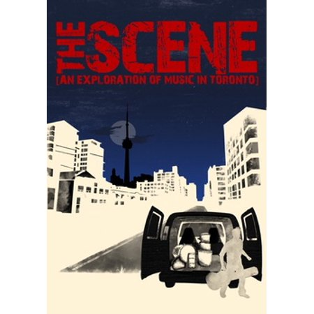 The Scene: An Exploration of Music in Toronto (DVD) - The Ex Toronto Halloween