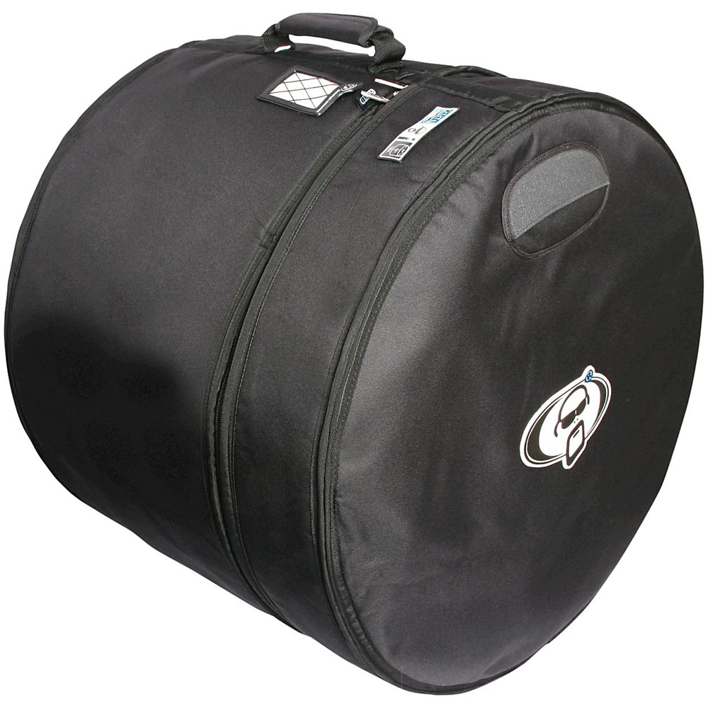Protection Racket Padded Floor Tom Case 14 x 14 in. by Protection Racket