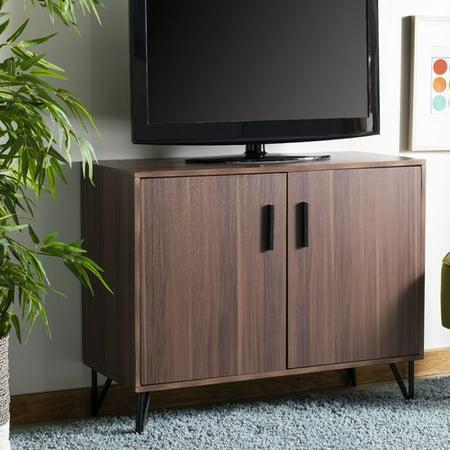 Modular Entertainment Furniture (Bungalow Rose Avalyn 2 Door Modular 39'' TV Stand)