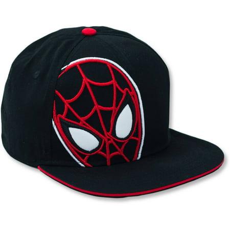 Spider-Man - Spiderman Ap Licensed Boys Baseball Hats - Walmart.com 898ce182015e