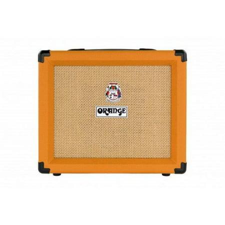 "Orange Amplification Crush 20RT 20-Watt 1x8"" Guitar Combo Amplifier (Orange)"