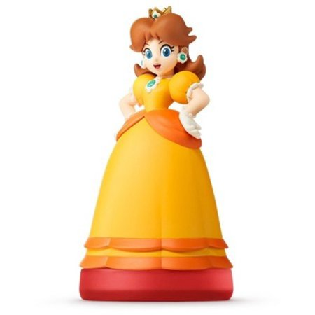 Amiibo Super Mario Swappable Figure