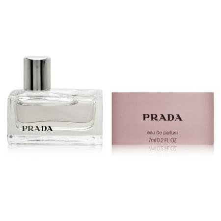 Prada Amber by Prada for Women 0.2 oz Eau de Parfum