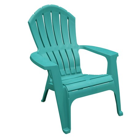 Adams Manufacturing RealComfort Adirondack Chair - Teal
