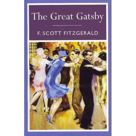 The Great Gatsby (Arcturus Classics) (Paperback)