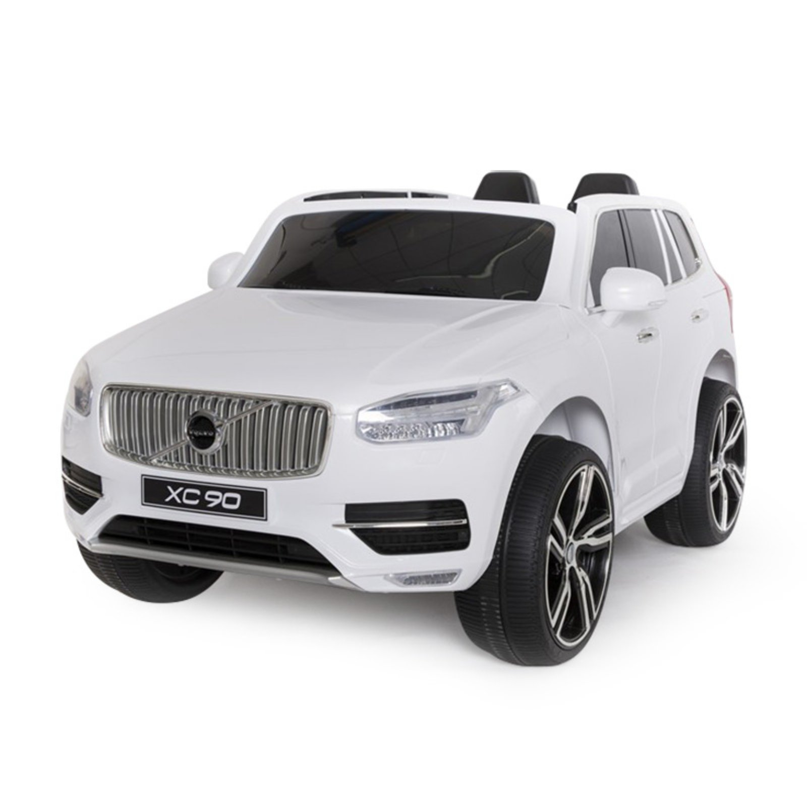 Best Ride On Cars Volvo Battery Powered Riding Toy