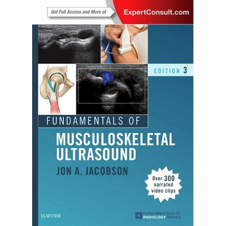 Fundamentals of Musculoskeletal Ultrasound