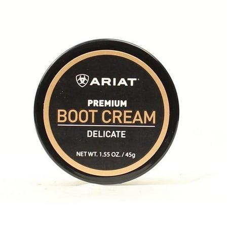 Ariat A2700602 Boot Cream, Brown - 1.55 oz - image 1 de 1