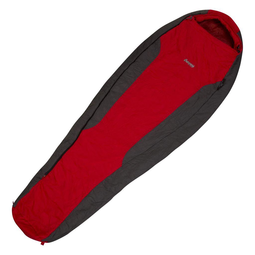 Bergans Sleeping Bag Adult Super Light 195 Lightweight 195 ...
