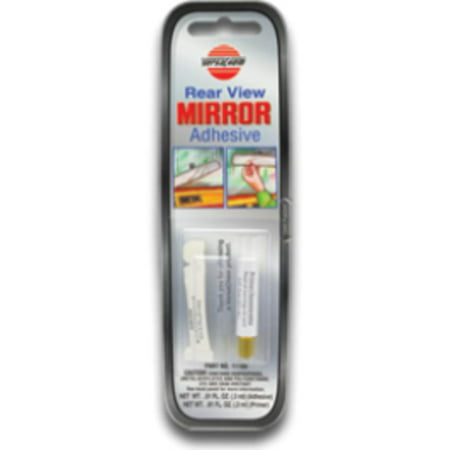 Rear View Mirror Adhesive Versachem Miscellaneous Auto 11109 078727111095
