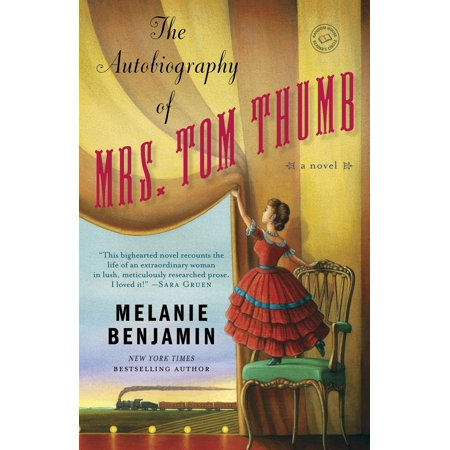 Mrs Tom Turkey (The Autobiography of Mrs. Tom Thumb : A Novel )