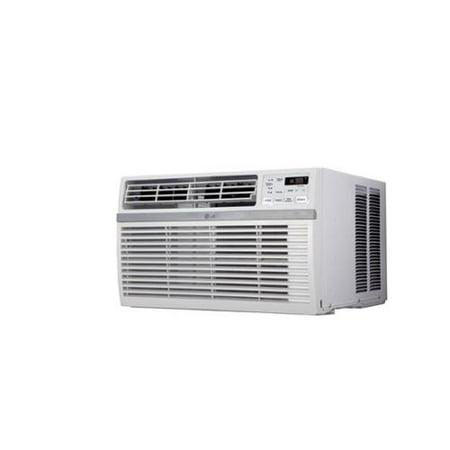 LG LW1515ER 15,000 BTU Window Air Conditioner with Remote (Refurbished)