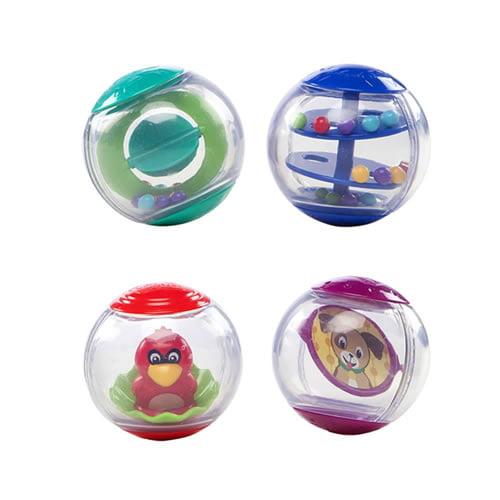 Baby Einstein Roller Pillar Activity Balls Toy by Baby Einstein