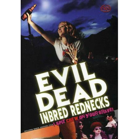 Evil Dead Inbred Rednecks - Redneck Groom