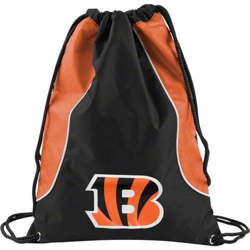 NFL - Cincinnati Bengals Orange Axis Backsack