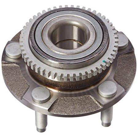 Ford Windstar Wheel Bearing - wheel bearing and hub assembly front wjb wa513115 fits 94-04 ford mustang
