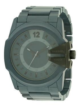 Diesel Men's Gray Ceramic Watch DZ1517