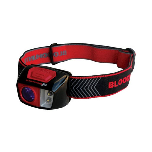 Primos BloodHunter 61109 Blood Tracking HD Headlamp