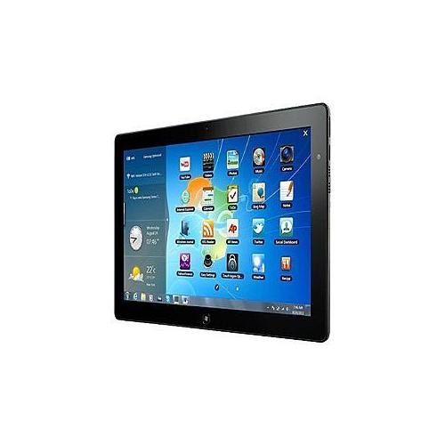 "Samsung Series 7 Slate PC - Tablet - Windows 7 Professional 64-bit - 128 GB - 11.6"" TFT ( 1366 x 768 ) - rear camera + f"