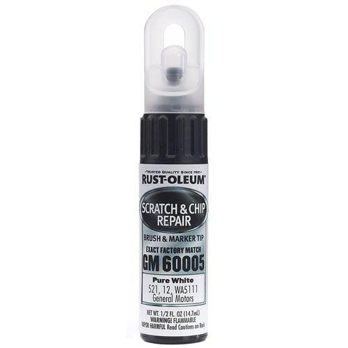 Rust-Oleum Pure White Marker
