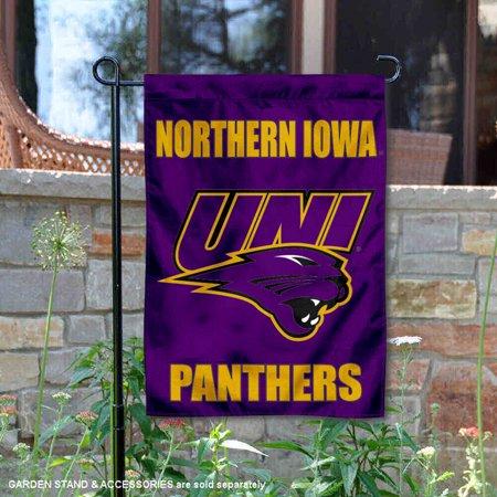 Northern Iowa Panthers 13