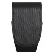 ASP 56162 Handcuff Case,Nylon,Blk,Double Ballistic