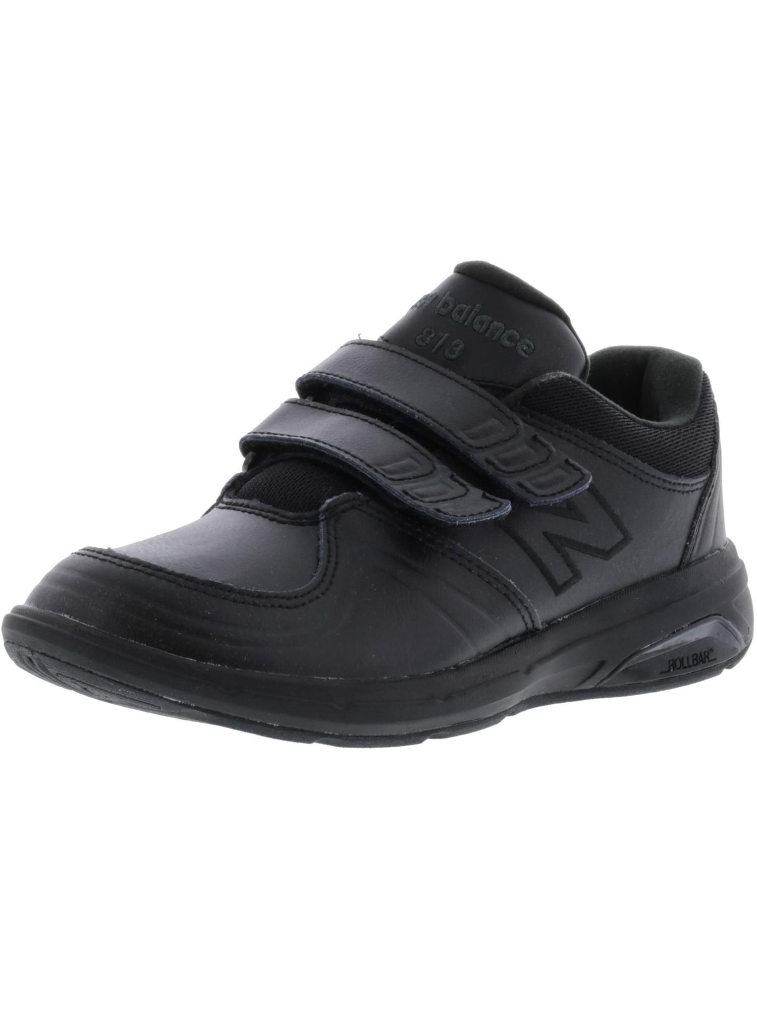 New Balance Women's Ww813 Hbk Ankle-High Leather Walking Shoe - 10M