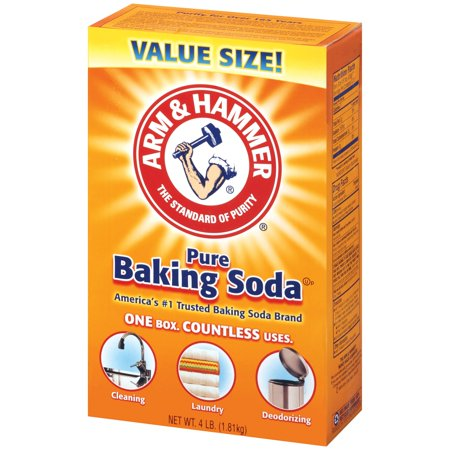 Can I Bake A Cake Without Baking Powder