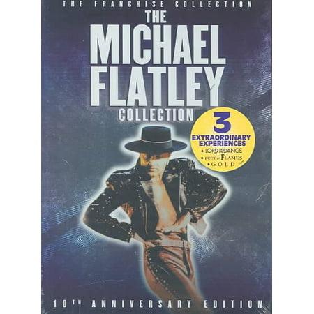 Michael Flatley Riverdance Dvd (MICHAEL FLATLEY COLLECTION)