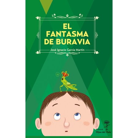 El fantasma de Buravia - eBook](Fantasmas De Halloween Decoracion)