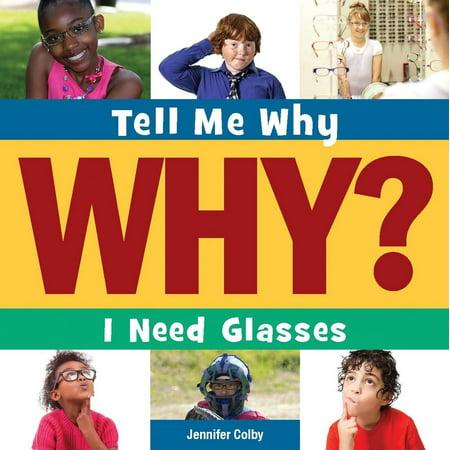 I Need Glasses - eBook ()