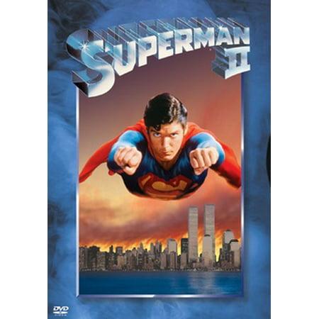Superman II (DVD) (Superman 2)