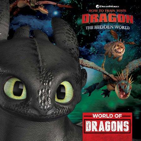 World of Dragons - Whimsical World Of Pocket Dragons