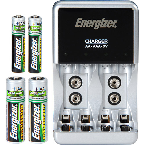 Energizer Aa Aaa 9v Simple Charger Walmart Com