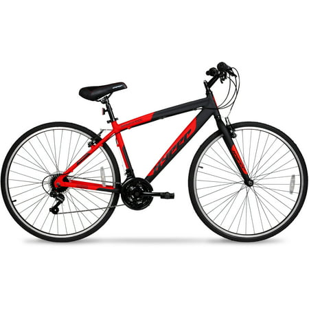 Hyper 700c SpinFit Women's Hybrid Bike