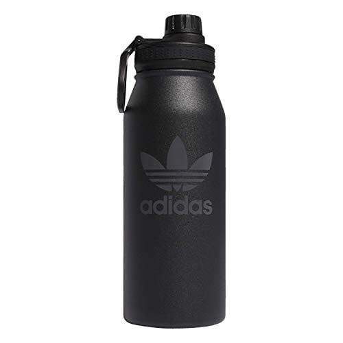 Hotcold metal bottle