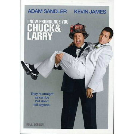 I Now Pronounce You Chuck And Larry (Full Frame)