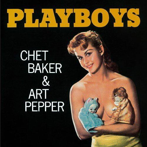 Playboys (Bonus Tracks) (Rmst)