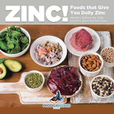 Zinc! Foods That Give ...