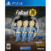 Fallout 76 Steelbook, Bethesda, Playstation 4, 00093155174344