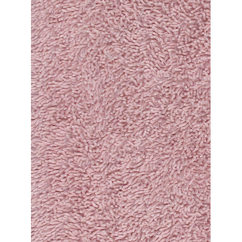 Fun Rugs Fun Shags Pink Area Rug