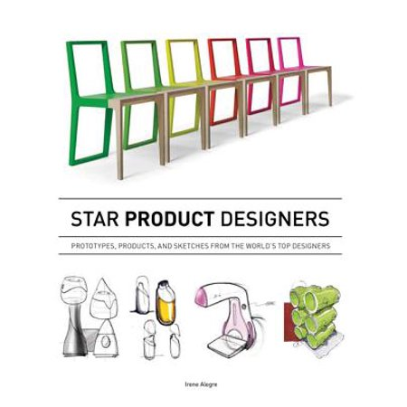 Star Product Designers - eBook