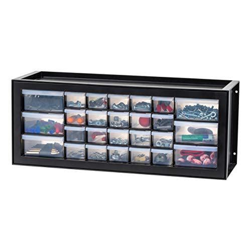 Iris Usa Dpc 26 Plastic Parts Storage, Electronic Component Storage Cabinet India