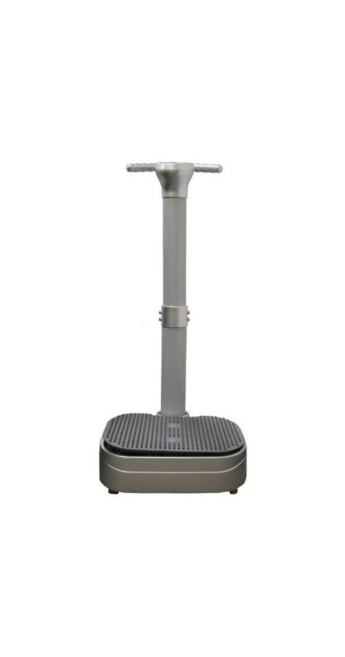 Sunpentown 12 Speed Vibratone Whole Body Vibration Machine by SPT Appliance