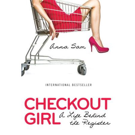 Checkout Girl - eBook