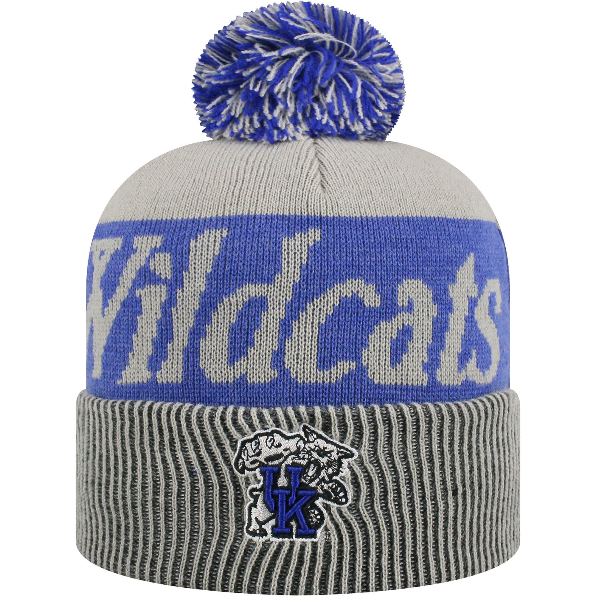 76b75b8b5 clearance kentucky wildcats knit hat 9b03f 5322c