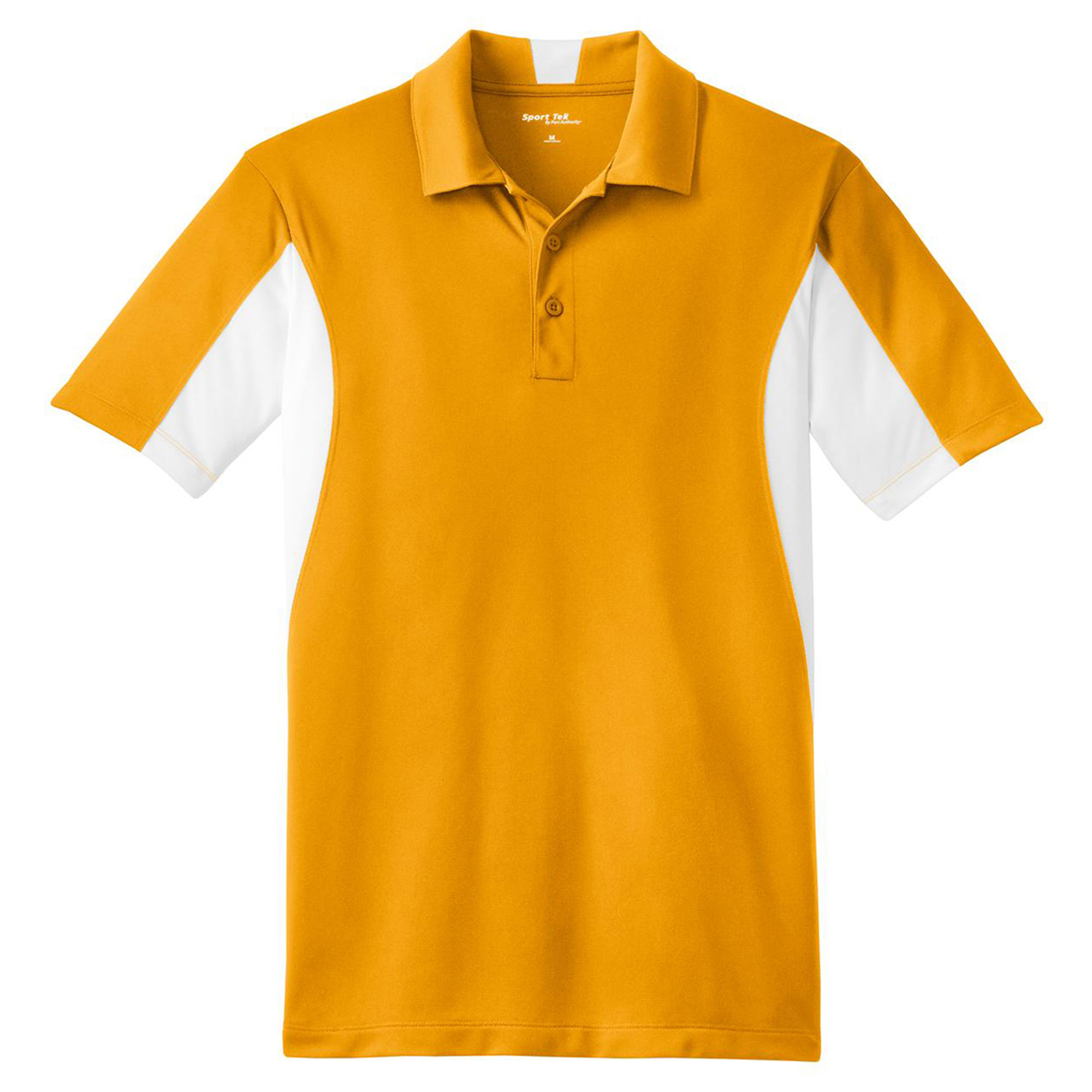 Sport-Tek Men's Big And Tall Performance Polo Shirt