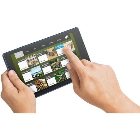 Lenovo Tab 3 8.0-inch 16GB, Black - Wifi Only