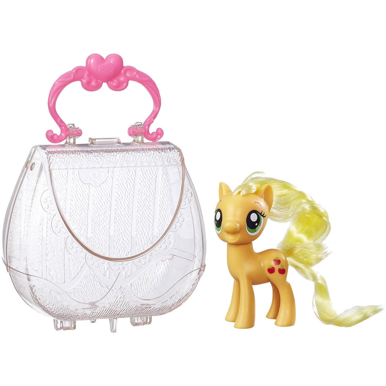 My Little Pony On-the-Go Purse Applejack by Hasbro